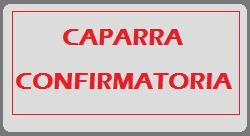 caparraconfirmatoria
